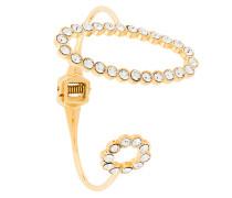 Oriana embellished bracelet