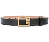 double G belt