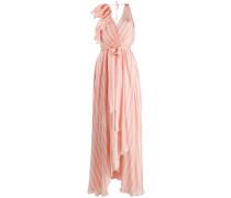Gestreiftes 'Linden' Kleid