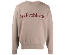 'No Problemo' Pullover