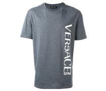 "T-Shirt mit "" Gym""-Print"