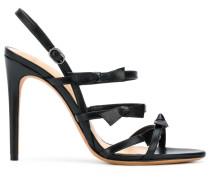 bow strap stiletto