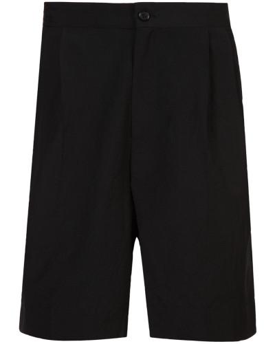 Klassische Woll-Shorts