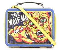 x Universal 'Wolfman' Lunchbox