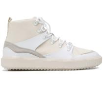 'Breaker' High-Top-Sneakers