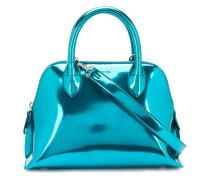 'Magot' Handtasche im Metallic-Look