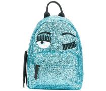 Rucksack mit Glitter