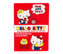 'Hello Kitty Book' clutch
