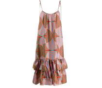 'Simps' Kleid mit Print