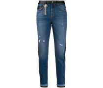 'Combination' Jeans