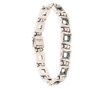 'Square Link' Armband