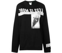 'Less is More' Sweatshirt