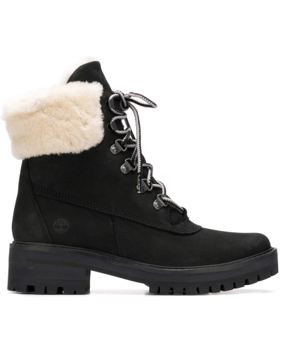 Courmayeur Valley ankle boots