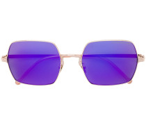 Sonnenbrille im Boho-Look