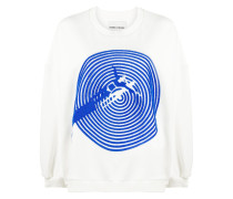 'Swimming Pool' Sweatshirt