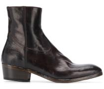 S14242X313BTOTBSTOW DARK BROWN Furs & Skins->Calf Leather