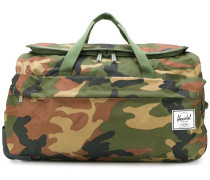 Herschel Supply Co. wheeled duffle bag