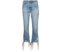 'Kick' Jeans