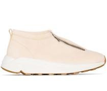 'Fontesi' Sneakers aus Wildleder