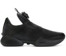 'Medusa' Slip-On-Sneakers