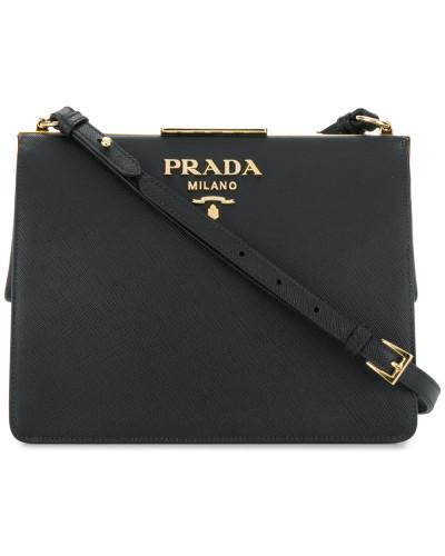 Prada Damen 'Light Frame' Schultertasche Auslass 5gWsx