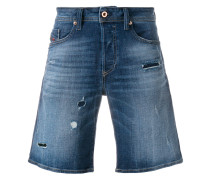 'BustShort' Shorts