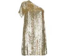 P.A.R.O.S.H. Kleid mit Pailletten