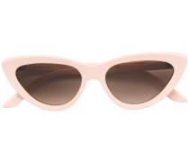 'Firi' Sonnenbrille im Cat-Eye-Design