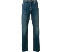 'Super Soft Cross-Hatch' Jeans