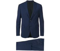 fitted formal suit