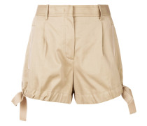 side bow shorts - Unavailable