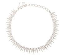 Halskette im Seeigel-Design