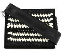 'Le Secretaire Copacabana' Clutch