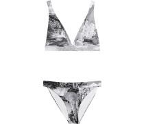 Bikini mit Traum-Print