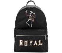 Royal Vulcano backpack
