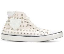 'Bedford' Sneakers mit Nieten