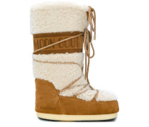 Moon Boots aus Shearling