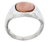 'Shakudo' Ring