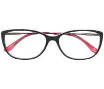 Eckige 'Albi' Brille