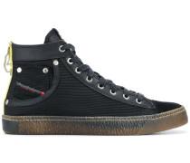 'Exposure' High-Top-Sneakers - Unavailable