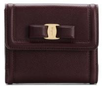 Vara Bow French wallet