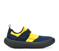 'Banana' Slip-On-Sneakers