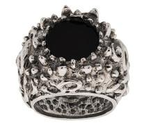 Ring mit barockem Design