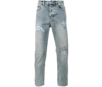 'Chitch Chop Slice N Dice' Jeans