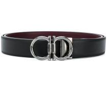 double Gancio belt