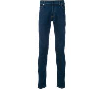 Skinny-Jeans mit sechs Taschen