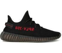 'S-P-L-Y' Sneakers