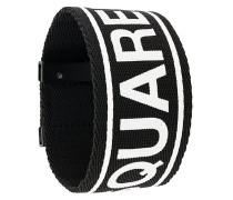 Armband mit Logo-Print