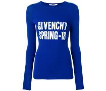 Spring-18 sweater