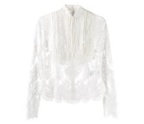 victorian lace blouse